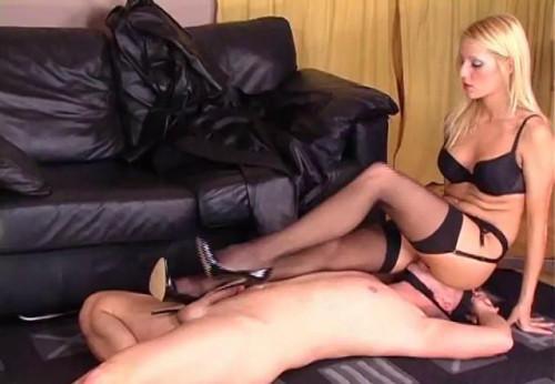 Natalies Heels