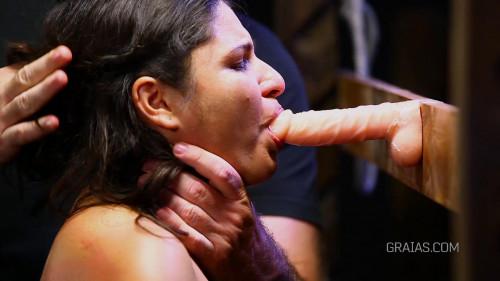 The complaint - part 2 BDSM