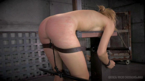 RTB - Nov 01, 2014 - Emma Haize - Bondage Haize, Part 3 - HD BDSM