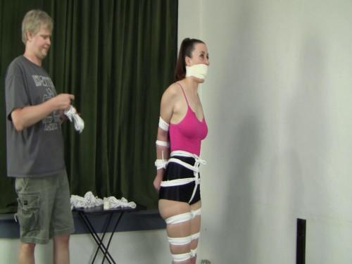 Feet of Rope BDSM