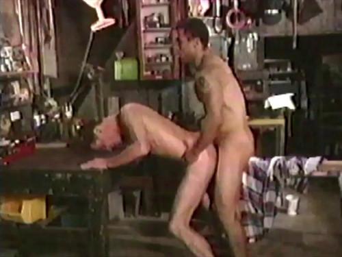 Castro Production – Crusin the Balcony (1995)