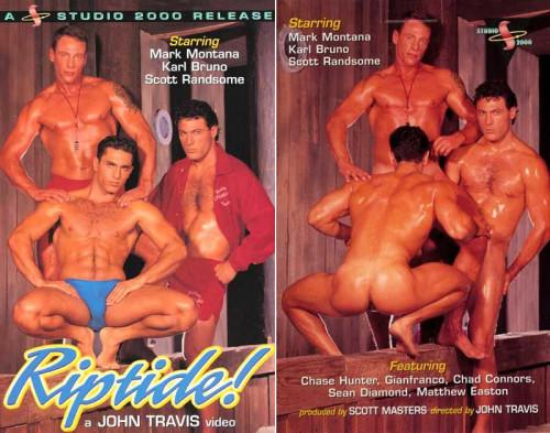 Studio 2000 – Riptide! (1996) Gay Retro