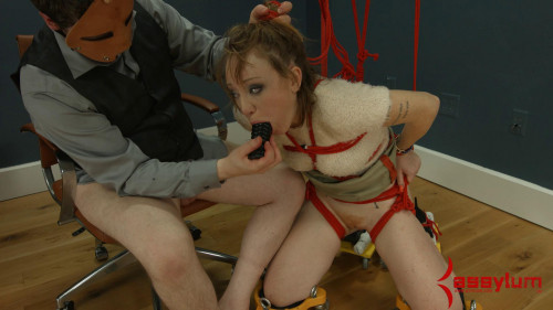 Assmouth 1part – BDSM, Humiliation, Torture Full HD-1080p