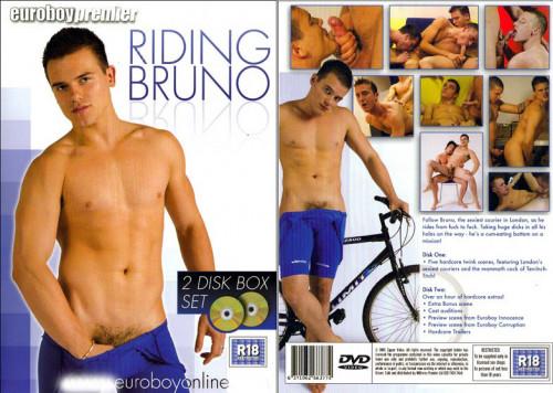 Riding Bruno Gay Full-length films