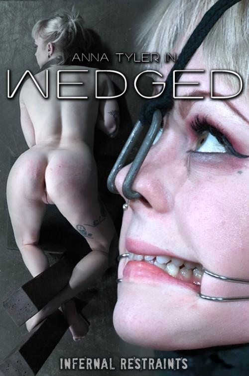 Wedged -Anna Tyler