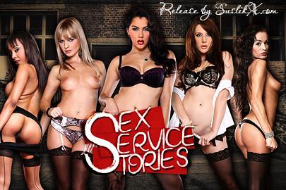 Sex Stories (2015) Erotic games