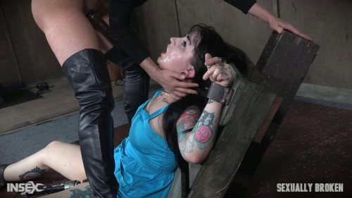 Draven Star -  Made to cum over and over! - 720p