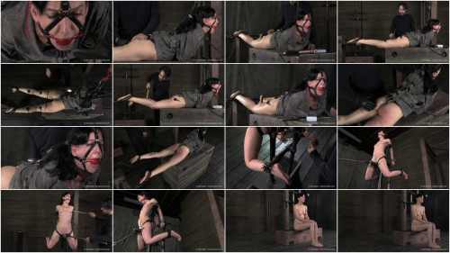 Elise Graves Scream Test, Part 2 BDSM