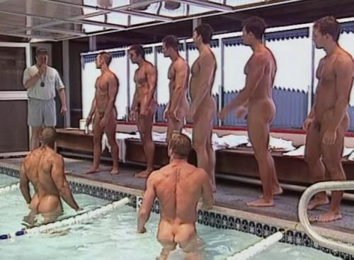Best College Swim Team