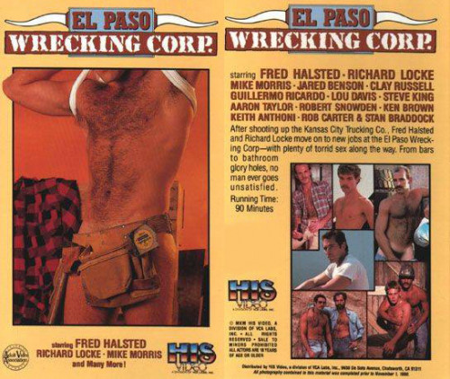 His Video – El Paso Wrecking Corp. (1977)
