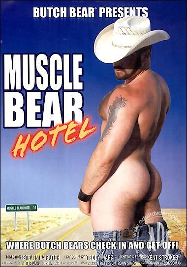 Muscle Bear Hotel  (2005)
