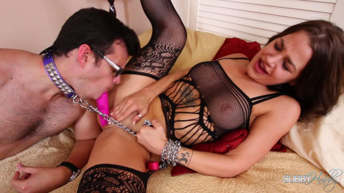 Blackmailing Her - Evelin Stone - Full HD 1080p