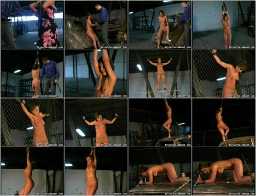 Brutalpunishments – Nov 16, 2012 – Missy in Chains
