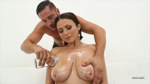 Brooke SinClaire - Big Wet Tits pt. 18