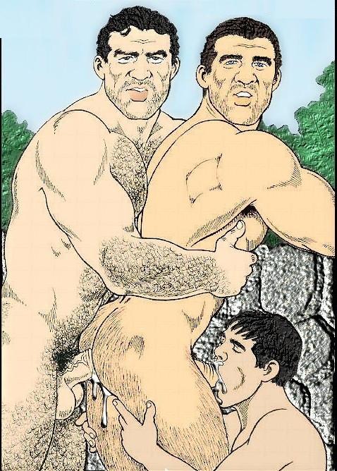 Julius Gay Pics