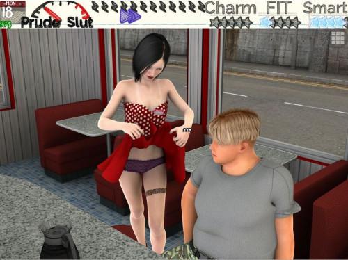 Chloe 18 Porn games