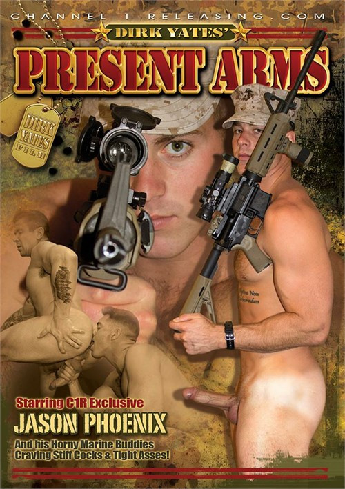 Dirk Yates - Present Arms (2014)