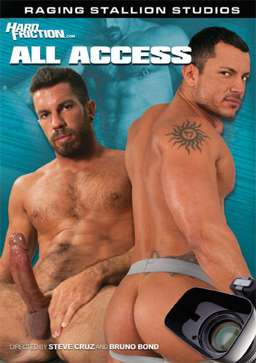 All Access Gay Movie