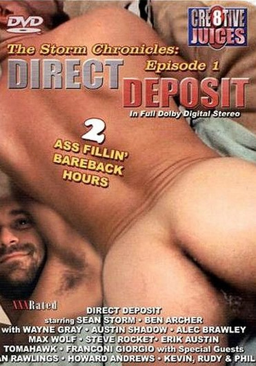 The Storm Chronicles Vol. 1 - Direct Deposit