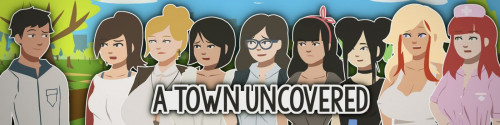 A Town Uncovered v0.14b PC