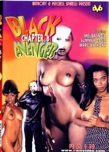 Black Avenger 08