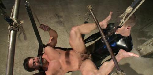 Derek Pain, Christian Wilde and Vince Ferelli - Onyx