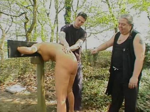 Der Sadisten Zirkel - part 4 BDSM