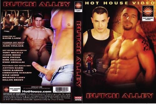 Butch Alley Gay Movies