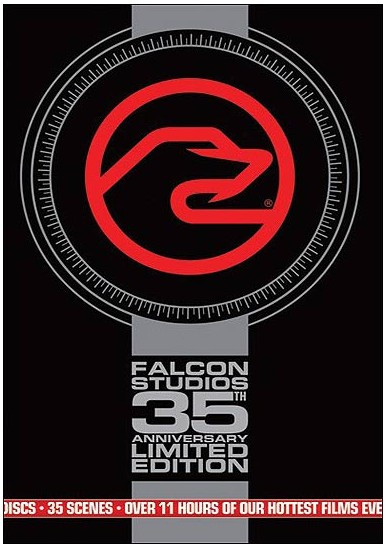 Falcon - 35th Anniversary Limited Edition (Disc 2) Gay Retro