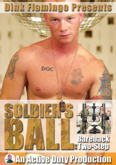 Soldiers Ball vol.1 Bareback Two Step