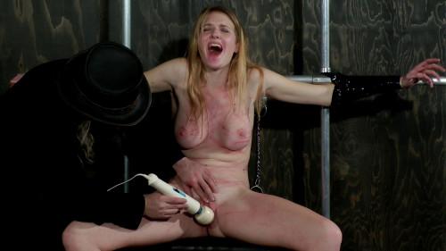Brutalizing Miss Lane BDSM
