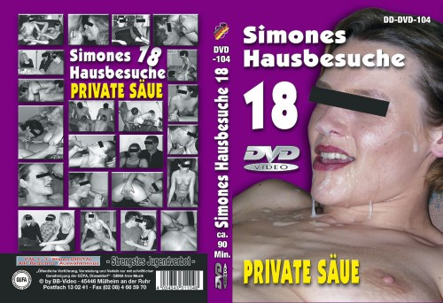 Simones Hausbesuche 18