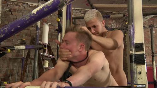 Olly Gets Butt Fucked Hard (Deacon Hunter, Olly Tayler) 1080p