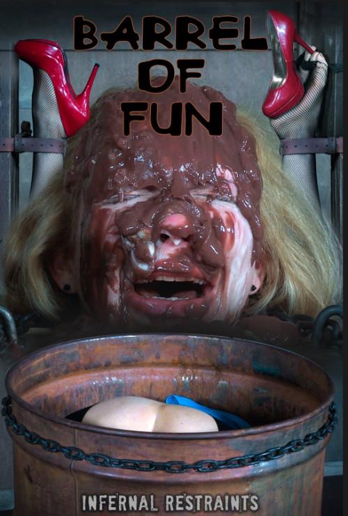 Barrel of Fun (Aug 26, 2016)