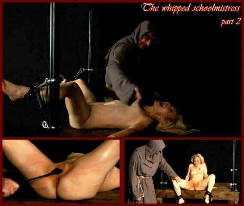 Dr. Lomp (The Whipped Schoolmistress # 2) ElitePain