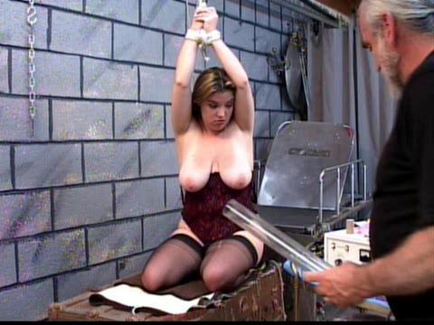 Master Lens Torture video 9