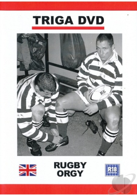 Triga Films Rugby Orgy