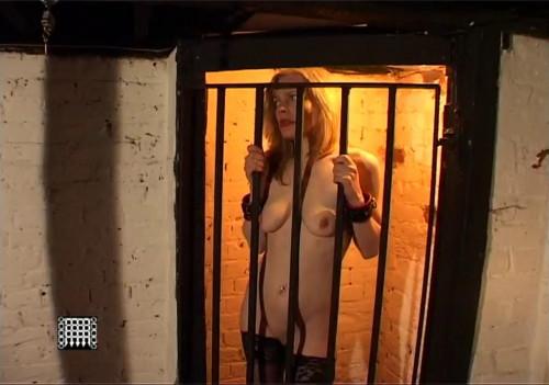 Slave Ms Electric Torment