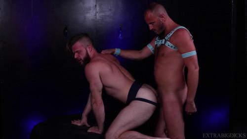 EBD - I Want That Big Cock!: Brian Bonds, Chase Ryder Bareback