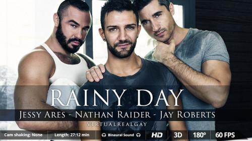 Virtual Real Gay - Rainy Day (PlayStation VR)