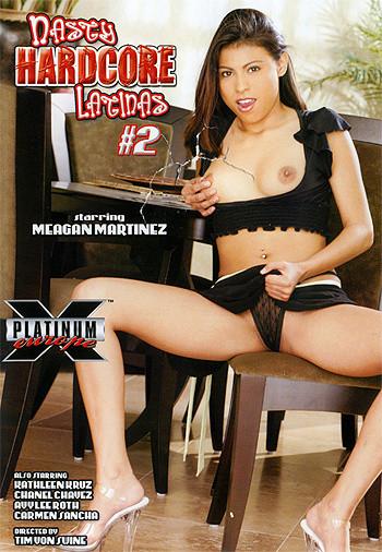 Nasty hardcore latinas vol. 2 (2005)