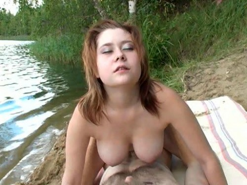 Come swim and fuck on the river Erotic Video