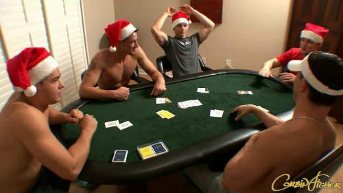 Strip Poker vol. 1