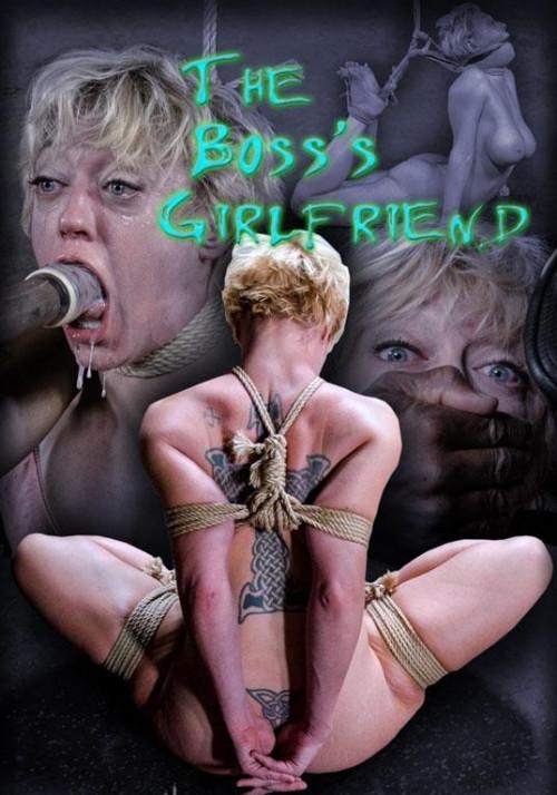 The Bosss Girlfriend-bosss girl go hard
