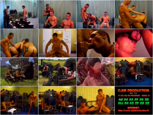 Trouvions Gay Movie