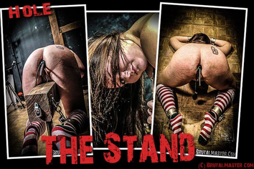 Hole - The Stand BDSM