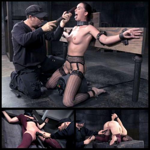 Double The Pain (4 Sep 2015) Infernal Restraints