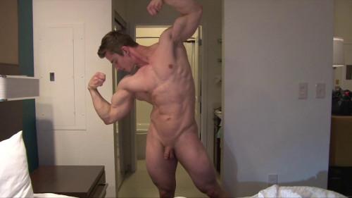 Tyson D Photo Shoot Scene 3