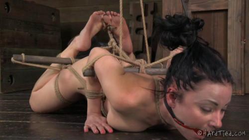 HT - Good Little Slave - Veruca James and Cyd Black