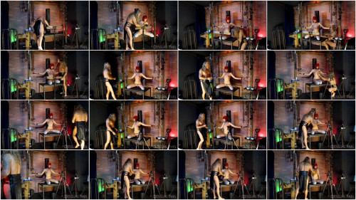Sensualpain – Jul 19, 2016 – Dolcett Chronicles Tenderizing the Meat part 1 – Abigail Dupree